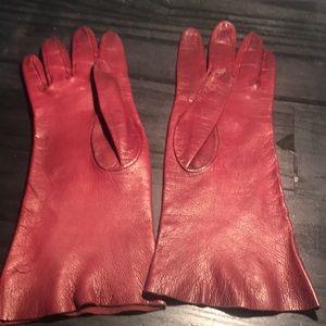 Accessories - 1950's ladies vintage gloves